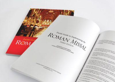 Roman Missal Guide